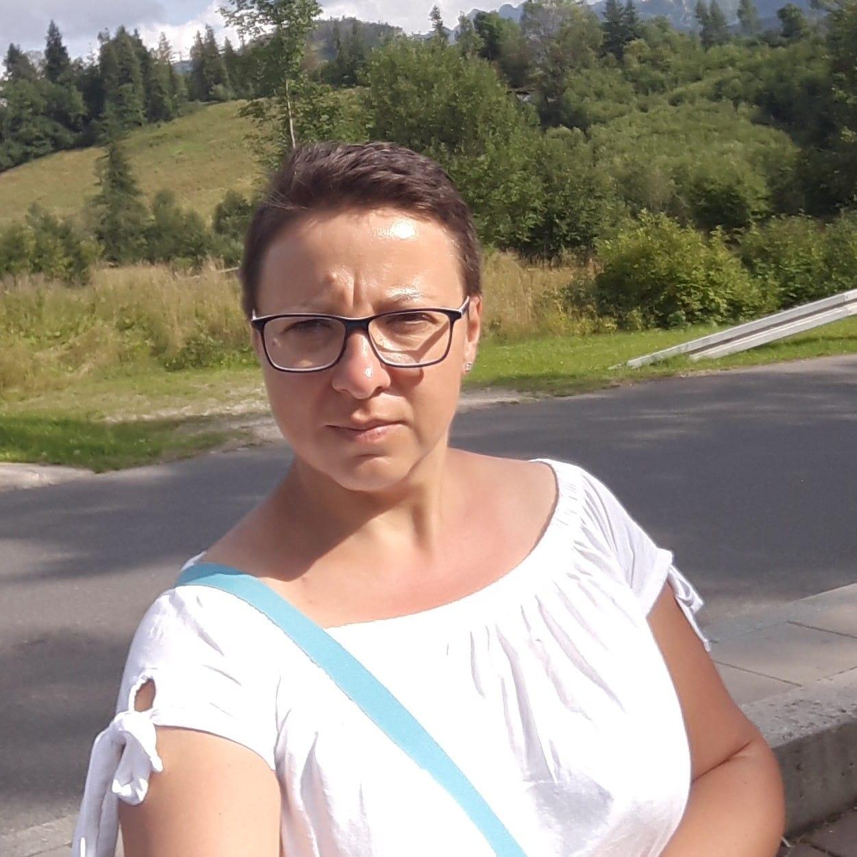 Agnieszka Grabska
